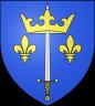 Blason de Jeanne d'Arc