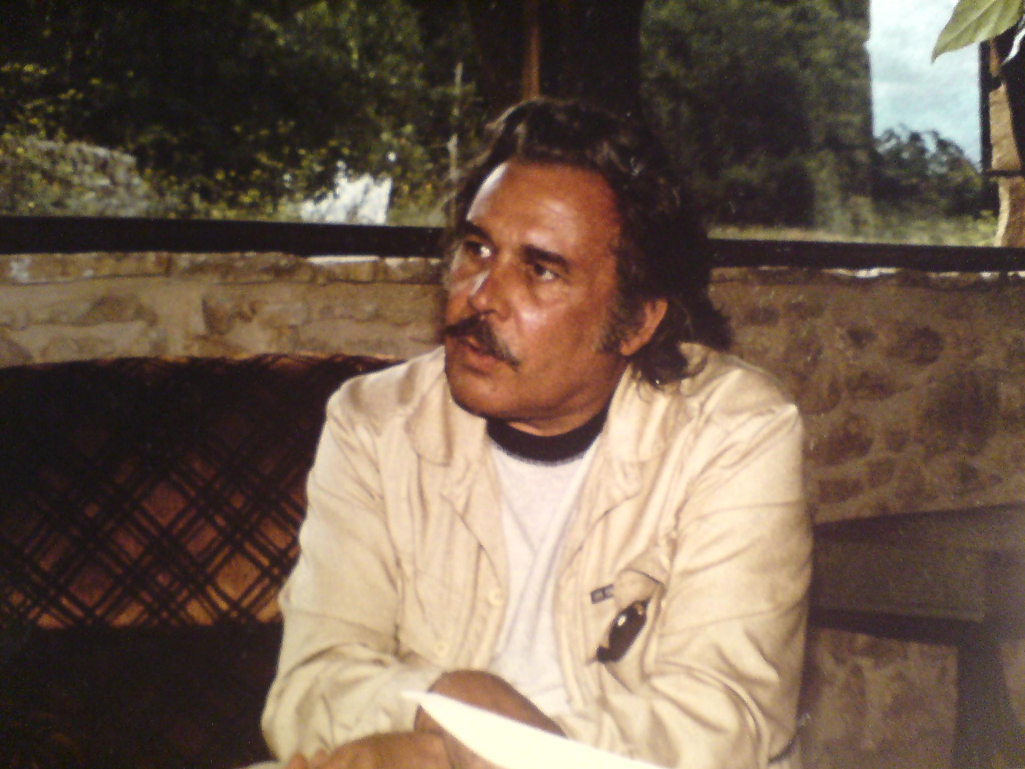 Roger OTAHI