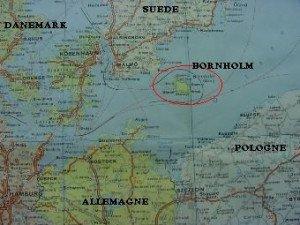 Copie de Carte de Ille Bornholm 1