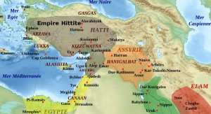 Empire Hittite