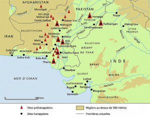 La_civilisation de l'Indus