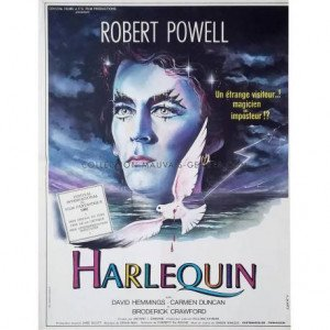 harlequin-affiche-40x60-fr-80-robert-powell