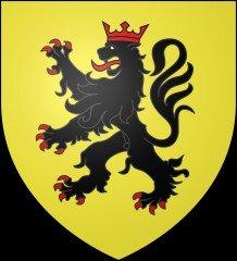 Blason Robert de Baudricourt