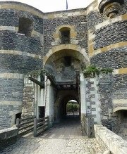 La Porte royale Angers
