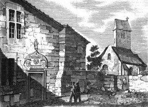Le village de Domrémy