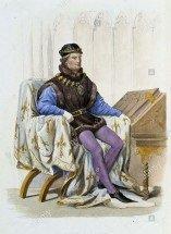 Portrait René d'Anjou