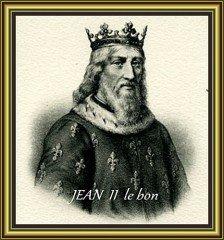 Jean II le Bon