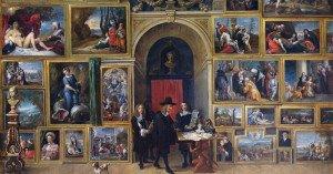 Galerie de Portraits 3