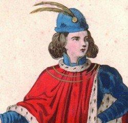Jean II d'Alençon