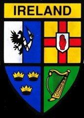 Armoiries Irlande
