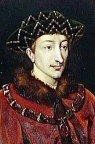 Charles VII le débauché