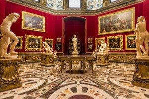 Histoire Galerie